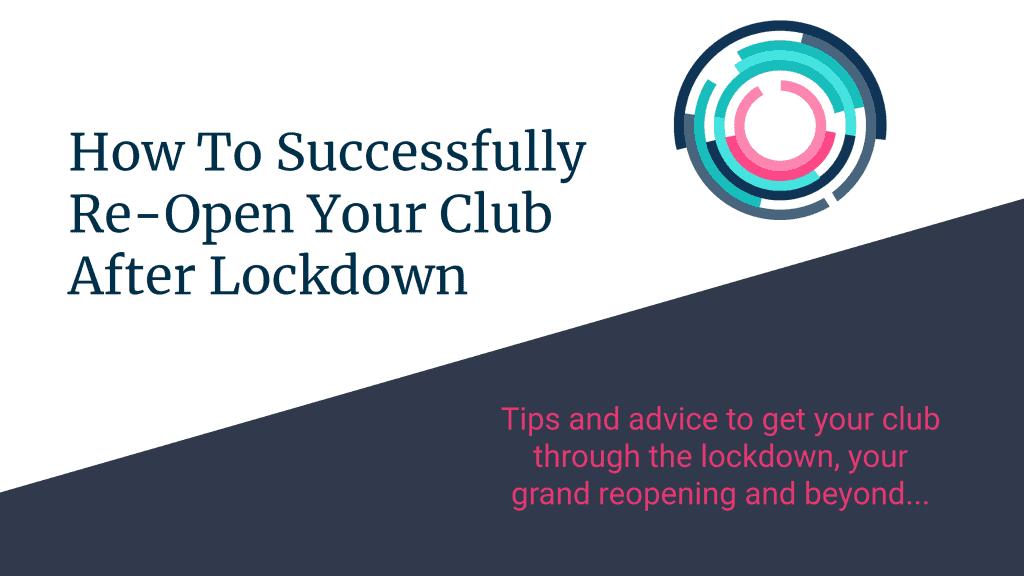 How To Successfully Relaunch After Lockdown Webinar Thumbnail