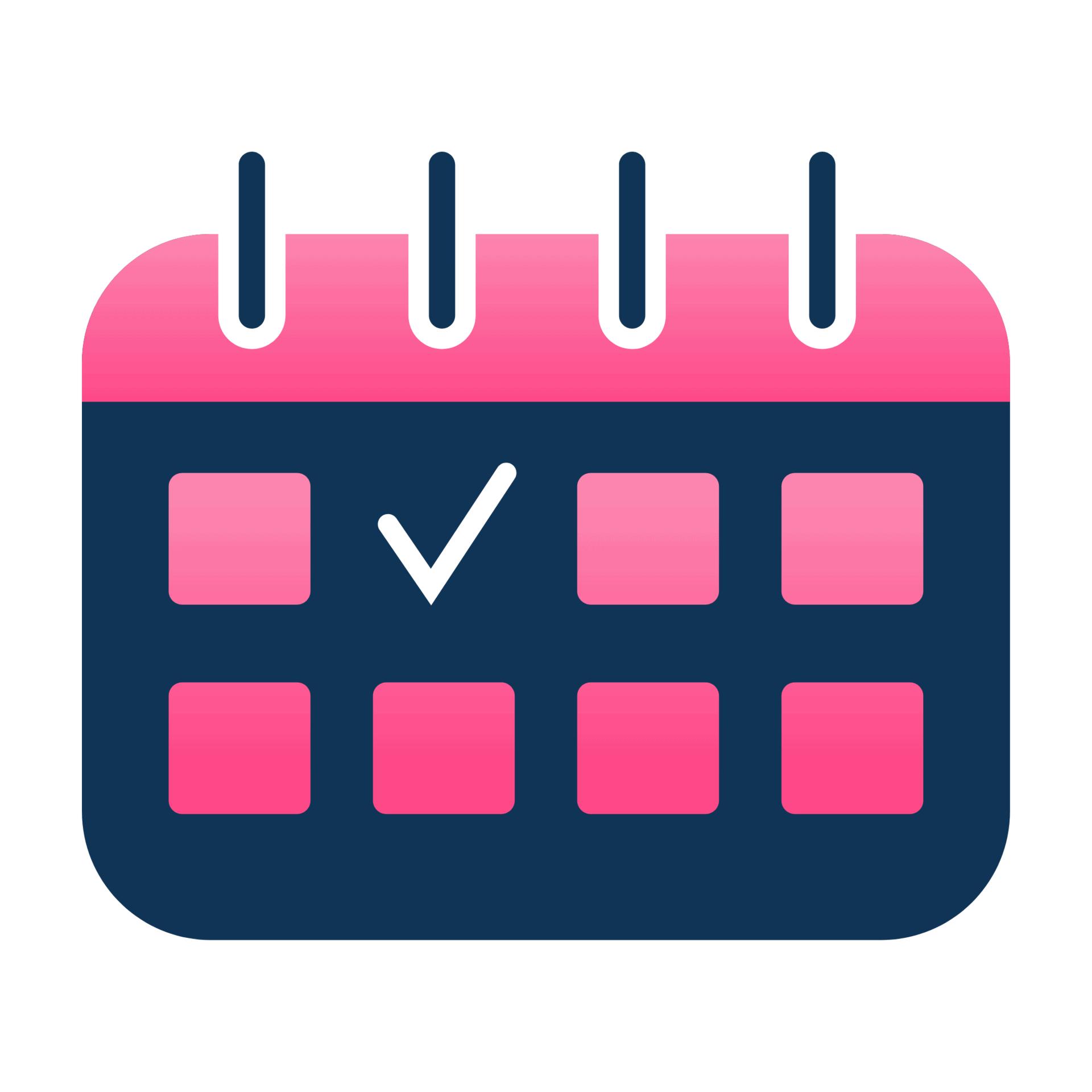 AMM Calendar