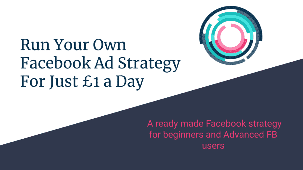 £1 A Day Facebook Ads Strategy To Relaunch Your Club