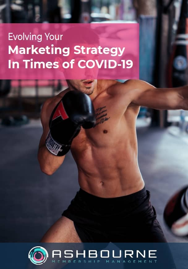 Evolving Your Marketing Strategy In Times of COVID-19