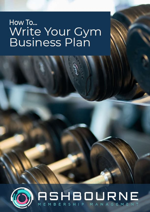 How To Write Your Gym Business Plan