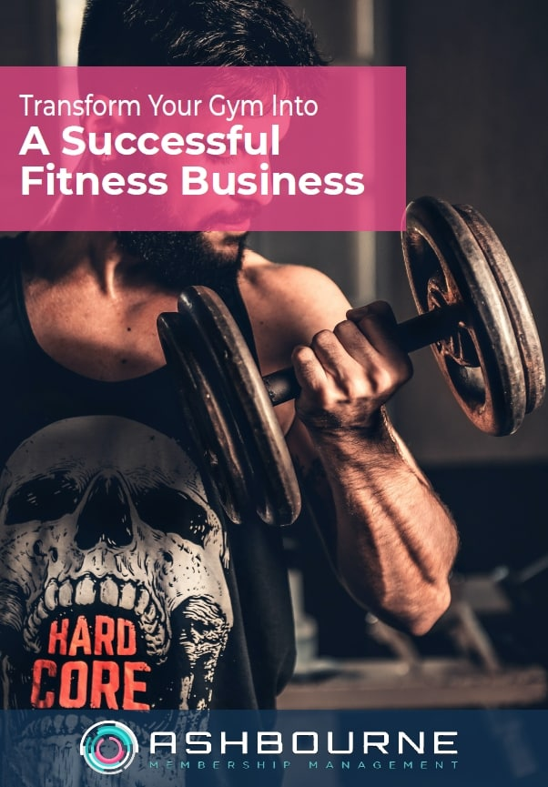 Transform Your Gym Into A Successful Fitness Business