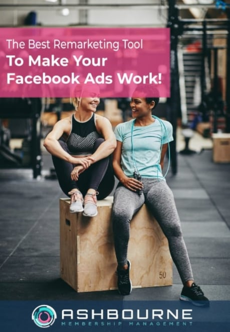 The Remarketing Tool To Make Your Facebook Ads Work