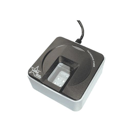 Futronic FS88H Biometrics Scanner