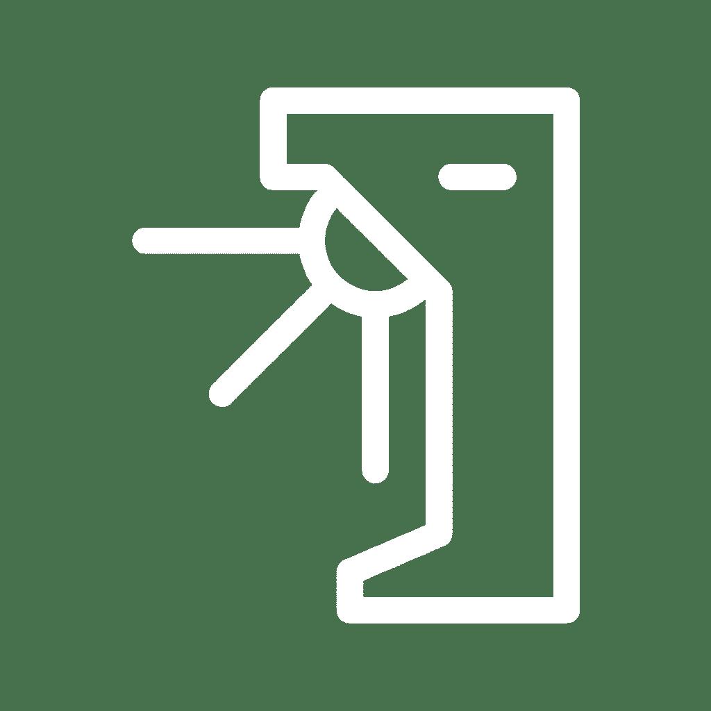Turnstiles & Entry Systems
